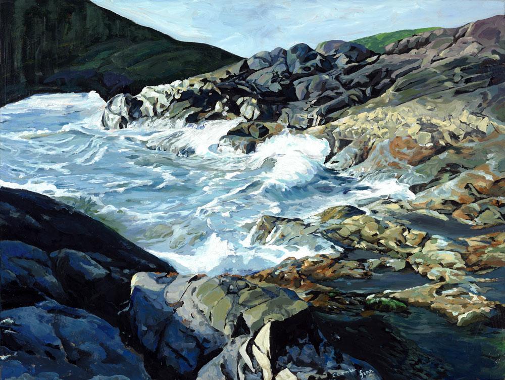 Rosies Bay Pacific Rim