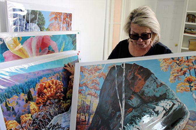 Carole Finn Prints
